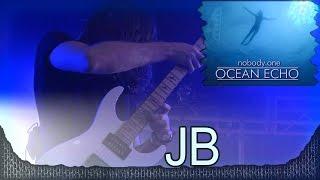 nobody.one - JB. Презентация альбома OCEAN ECHO. Москва, клуб VOLTA (14.12.2014) 3/21