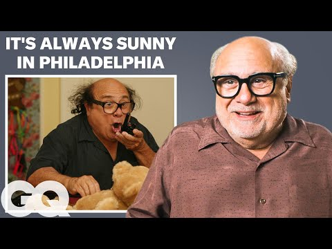 danny-devito-breaks-down-his-most-iconic-characters-|-gq