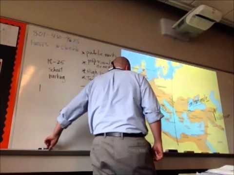 Видео Roman empire and han dynasty comparison essay