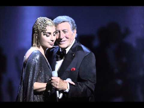 Lady Gaga & Tony Bennett - I Won't Dance