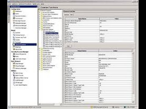 informatica mdm tutorial Informatica powercener tutorial explains its components, architecture, services, client applications and modules how to deploy using logical data stores.