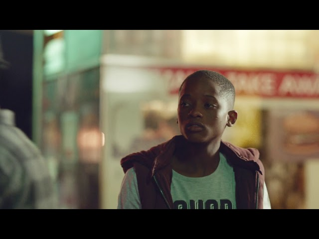 Brothers For Life: Anti Violence Advert