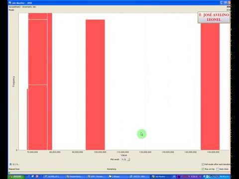 Video tutorial. Exercise DMS (Desicion Management System). Reservoir Simulation