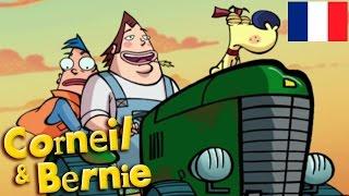 Corneil & Bernie - La fête du cochon S01E51 HD