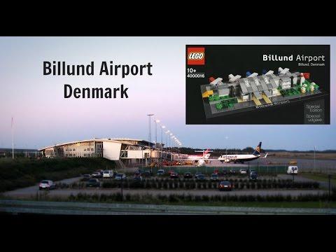 Billund Airport Denmark Review #4000016