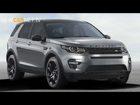 car news weekly land rover discovery sport ford focus. Black Bedroom Furniture Sets. Home Design Ideas