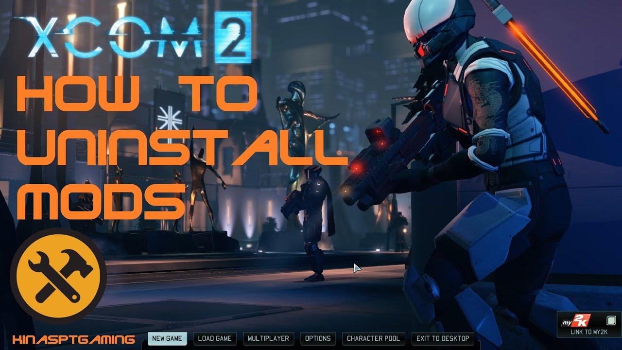 Xcom 2 how to uninstall mods and continue your campaign for Portent xcom not now