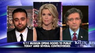 FOX News - Debate about Islamic Terms Continues as 9/11 Museum Opens
