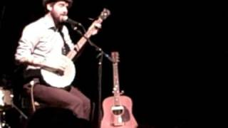 William Elliott Whitmore - Lee County Brew - Live