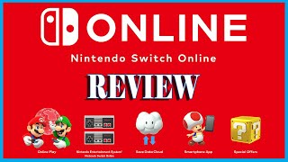Nintendo Online Service a Year Later in Review (Video Game Video Review)