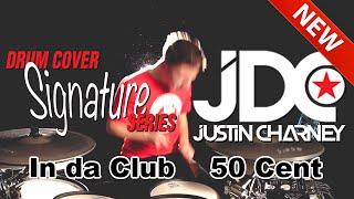 In Da Club Drum Cover - 50 Cent