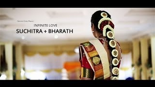 Infinite Love:{Suchitra + Bharath}:The Amazing Kannada Wedding
