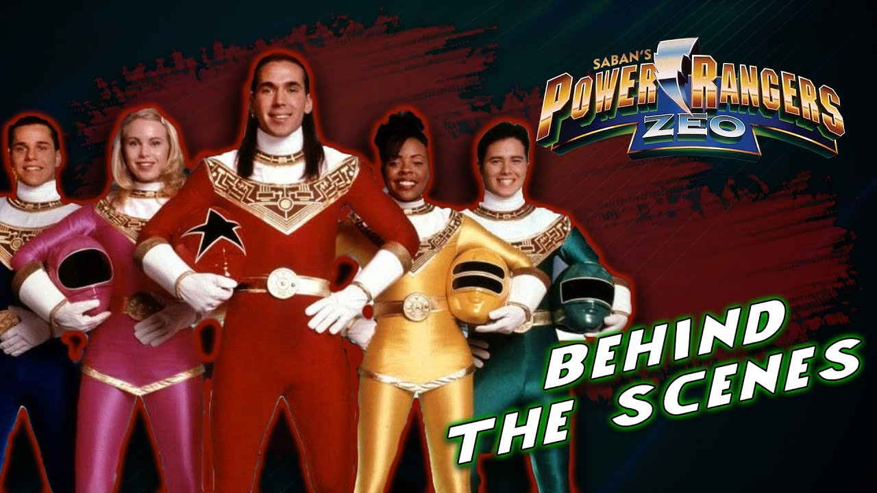 The Truth Behind POWER RANGERS ZEO | Power Rangers Explained