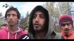 Syyrian pakolaiset suomessa haluavat rahaa