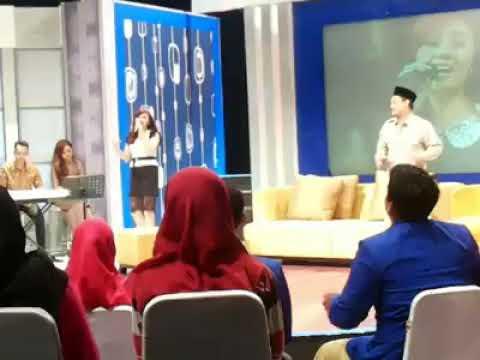 Chintya Sari di Jendela Anak Negeri TVRI