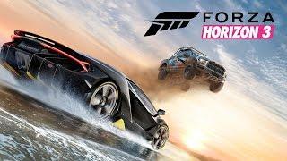 Forza Horizon 3   Random meet   por xXSer SupremoXx