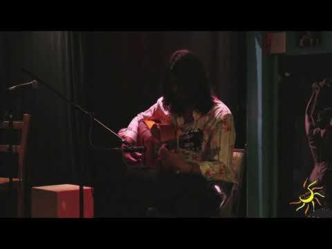 Juani De La Isla, Flamenco Guitar at Casa Flamenca