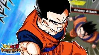 1 TURN WIN?! STR Ultimate Gohan 50 Stamina Super 2 Event! Dragon Ball Z Dokkan Battle