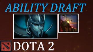 Dota 2 Ability Draft Phantom Fighter