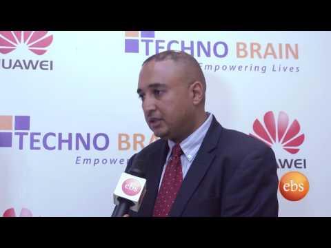 Techno Brain & Huawei - What's New | TV Show