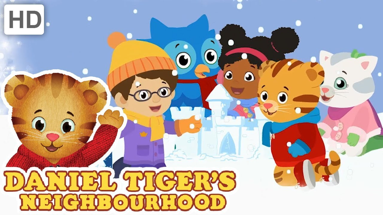 It's just a picture of Superb Daniel Tiger Pictures