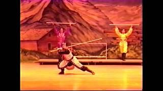 ACAS原创舞剧《木兰》Mulan