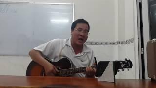 Guitar - Sầu tím thiệp hồng