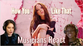 Baixar Blackpink 'How You Like That' Reaction/Review