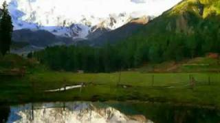 TU HAI MERA PAKISTAN (NEW NATIONAL SONG 2010)  by Shahzad Markas
