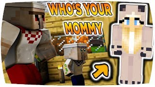 WIR BEOBACHTEN SIE BEIM S3X! 😏   Minecraft WHO