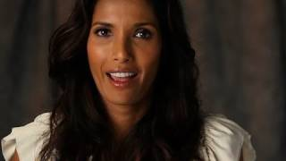 Padma Lakshmi shares her struggle with endometriosis.