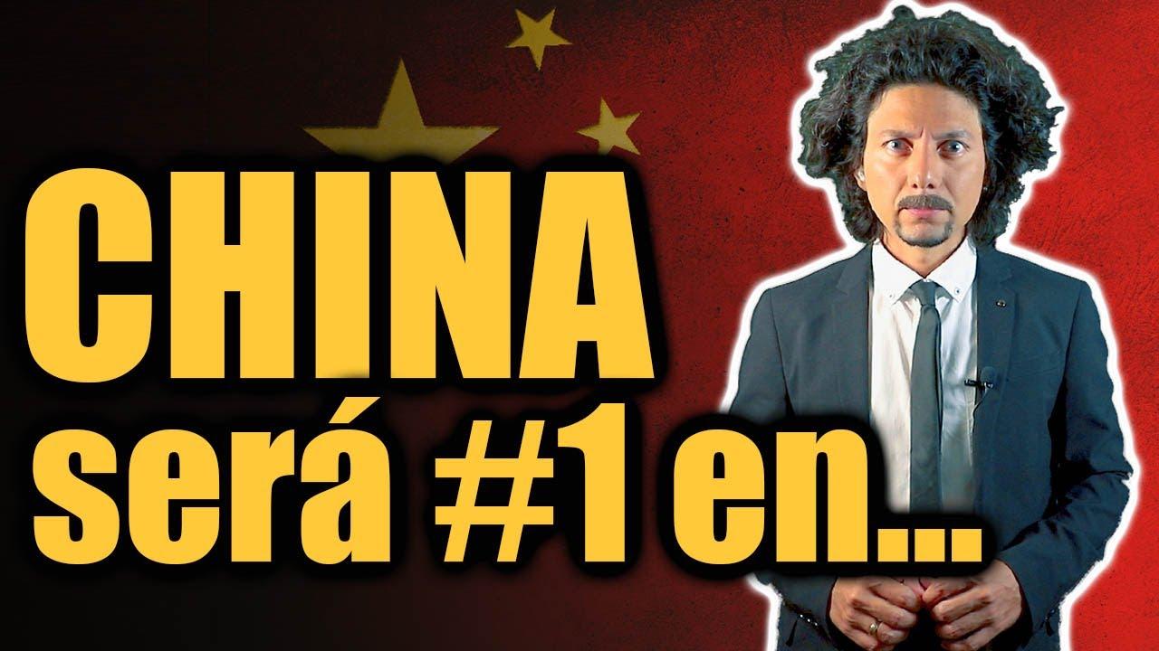 ¿Cuándo China superará a EE.UU. como la primera economía del mundo?