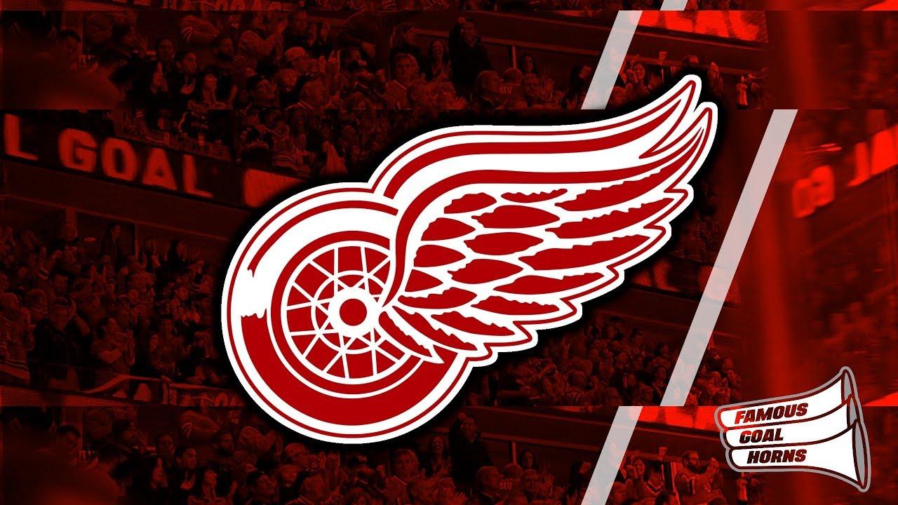 Detroit Red Winfs