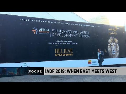 Africa Development Forum: connecting East and West Africa