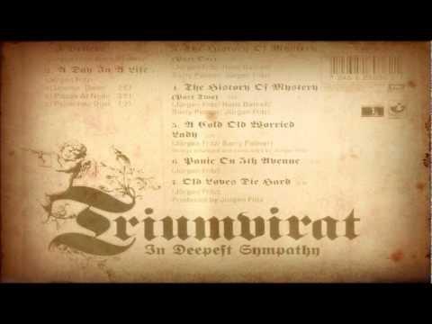 Triumvirat - A Day In a Life