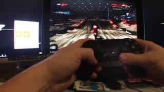 Using PS4 Controller with PC MX vs ATV Supercross Encore