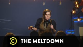 The Meltdown with Jonah and Kumail - Cameron Esposito - Doughnuts & Useless Periods  - Uncensored