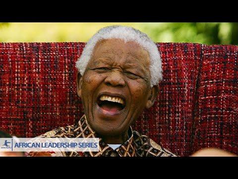 Best of Nelson Mandela Funny Speech Moments