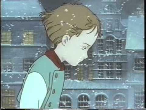 My Patrasche : Episode #24 : Last Christmas Eve - 1993 MAR. 27