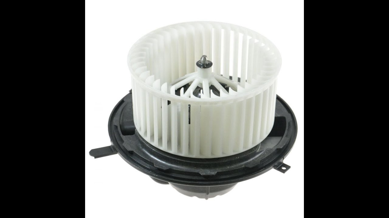 Humming noise from heater fan?