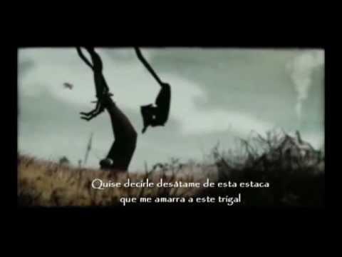 Espantapajaros Ricardo Arjona Letra