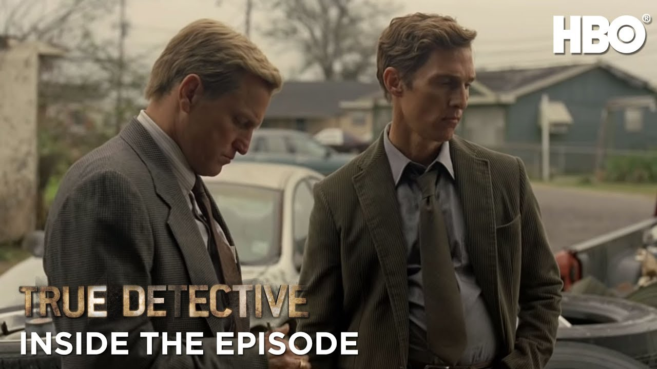 true detective staffel 2 episode 1