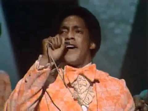 YouTube   The Drifters   Like Sister And Brother 1974