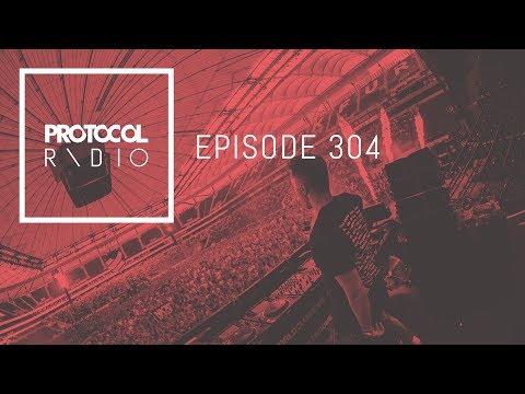 Protocol Radio #304 by Nicky Romero (#PRR304)