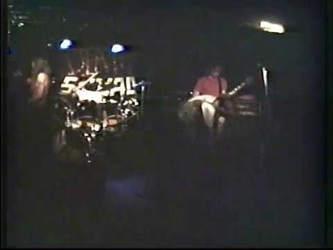 Death Squad   7th St  Entry March 6,1990