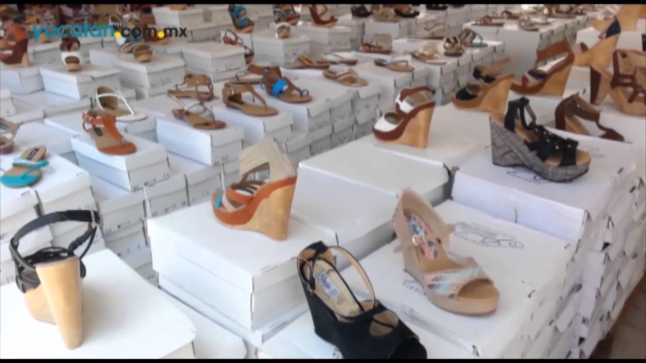 Zapato En Del La De Calzado Más 30 Pares Feria Mil H2IWDEY9