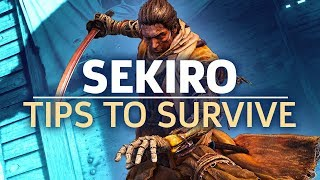 Sekiro: A Beginner\'s Guide To Being The Best Shinobi
