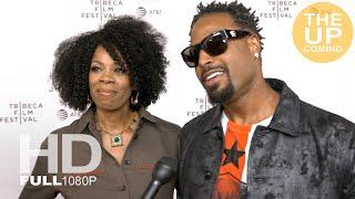 Kim and Shawn Wayans at In Living Color reunion at Tribeca Film Festival 2019 - interview