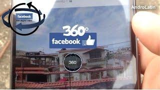 Como Realizar Fotos 360° desde tu celular