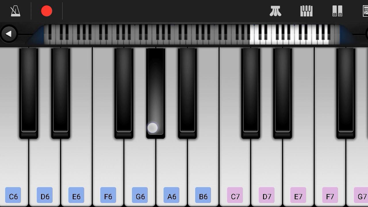 Download sareyage nenapede nanage tuned in piano